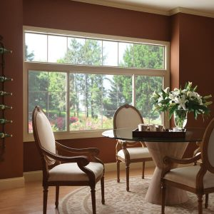 Colorado Springs window installation sliding door