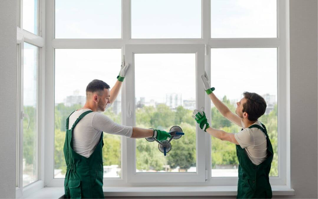 How To Prepare Your Home for Window Replacement