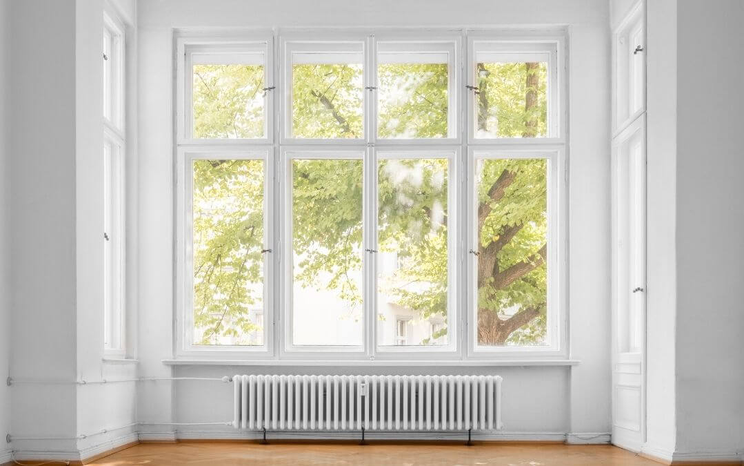 Different Types of Window Glass