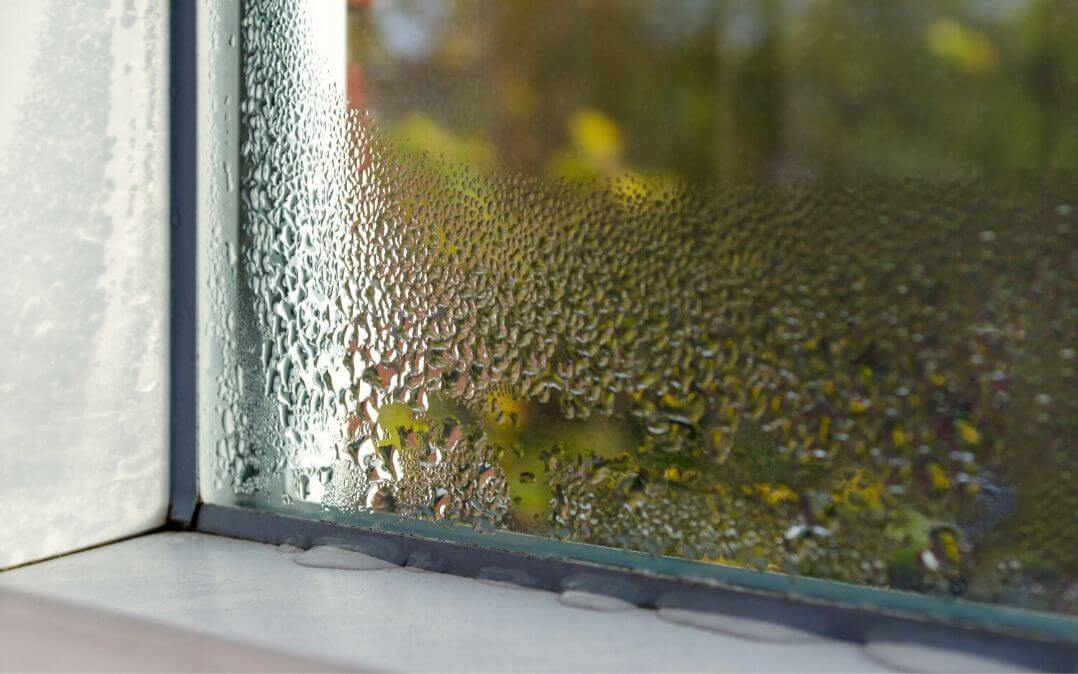 Causes and Cures to Window Condensation