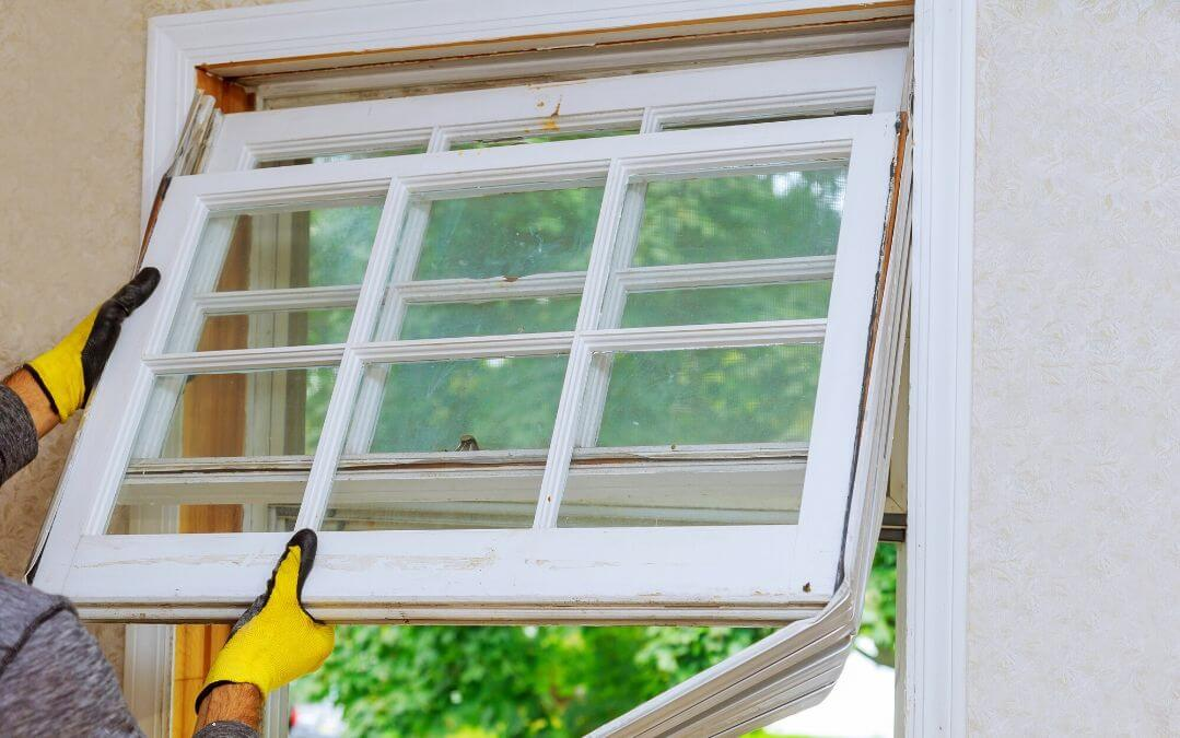 How to Choose a Window Replacement Style