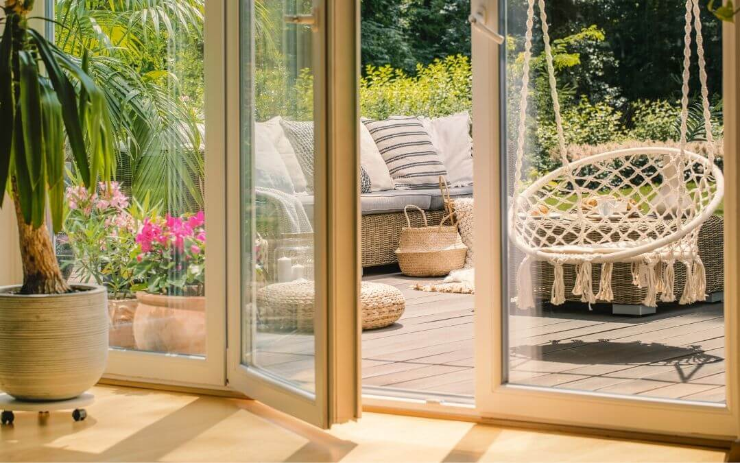 Signs You Need to Replace Your Patio Door