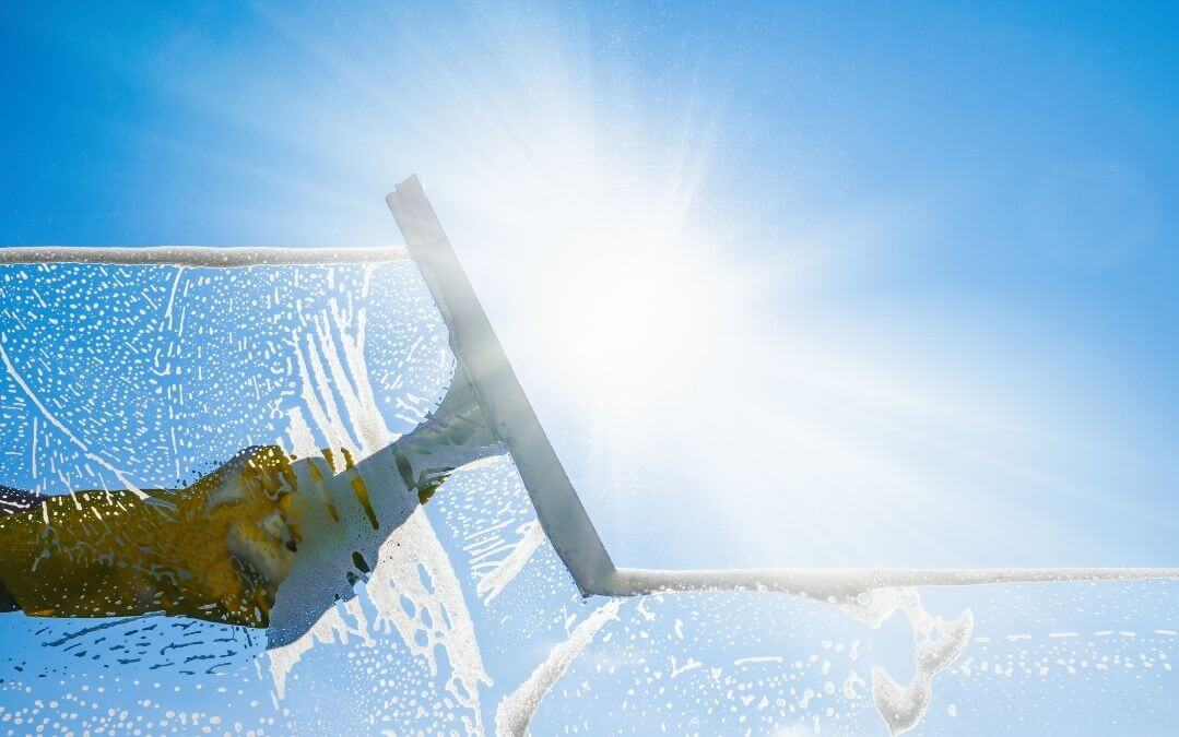 Best Strategies for Cleaning Your Windows
