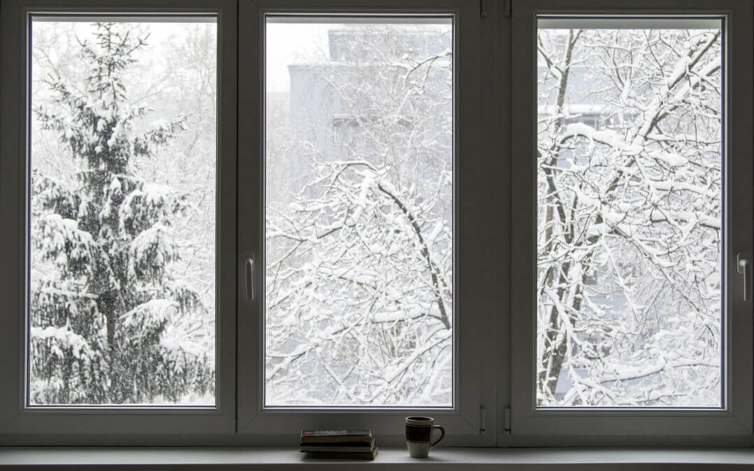 Reasons to Replace Your Windows Before the Winter