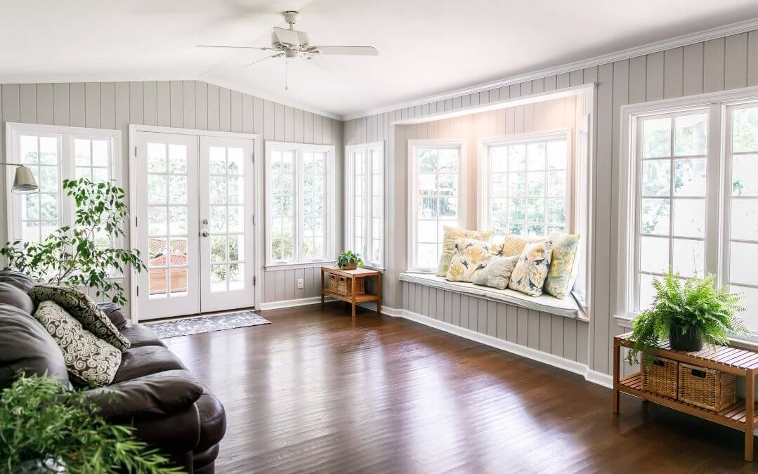 How Your Windows Can Affect Your Home's Temperature