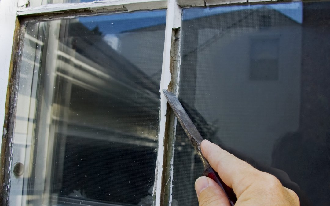 Part 2 – Signs It's Time to Replace Your Windows