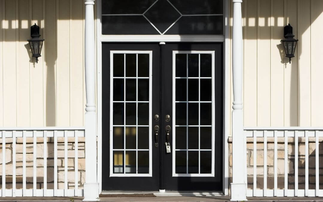 The Advantages of French Patio Doors