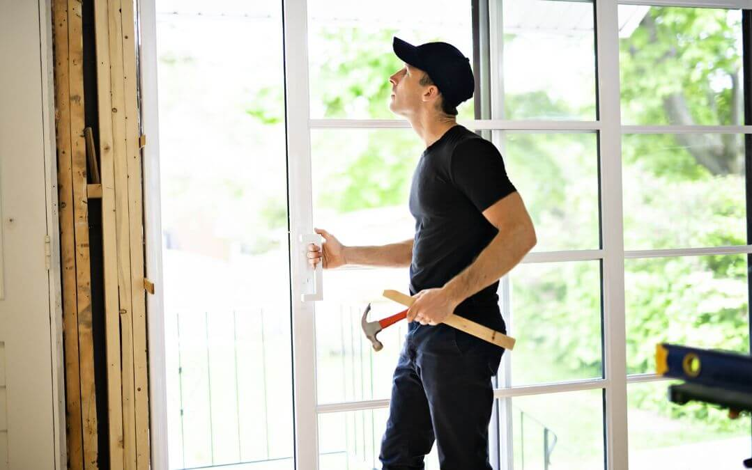 Tips for Preventing Patio Doors from Freezing Shut