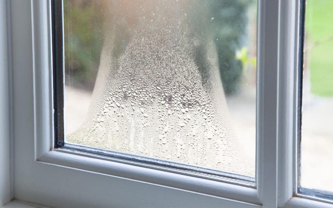 The Most Common Window Problems