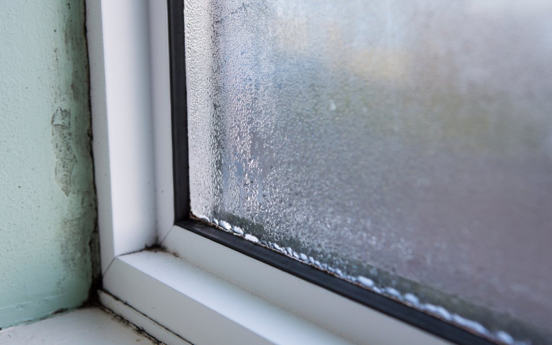Part 1 – Signs It's Time to Replace Your Windows